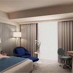 Photo de DoubleTree by Hilton Hotel Kusadasi