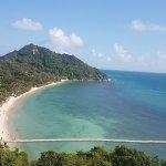 Foto de Sea Breeze Resort