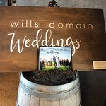 Wills Domain resmi