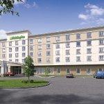 Photo of Holiday Inn Knoxville N - Merchant Drive