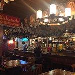 The Little Missouri Saloon