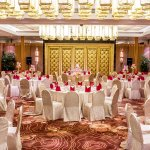 Foto van Radisson Blu Plaza Xingguo Hotel Shanghai