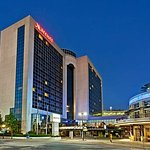 Photo de Chattanooga Marriott Downtown
