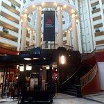 Foto de Cincinnati Marriott at RiverCenter