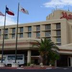Foto de El Paso Marriott