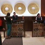 Photo of Bogota Marriott Hotel