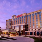 Photo of Bloomington-Normal Marriott Hotel & Conference Center