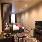 大阪拉雷森酒店照片