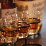 Bourbon Flight!