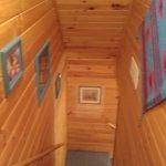 Photo de Tanglewood Cabins