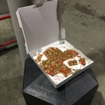 Where this pizza belongs