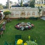 Hotel Swaroop Vilas Foto