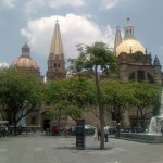 Photo of Guadalajara Cathedral
