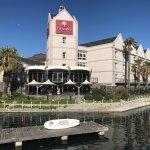 Foto de City Lodge Hotel V&A Waterfront