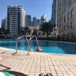 Foto de Marina Hotel Apartments