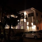 The Aqua Hotel Foto