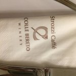 Photo of Strozzi Caffe Colle Bereto Winery