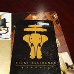 Photo de Bless Residence
