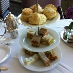 Afternoon Tea (Savories)