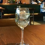 Фотография The Pier - Cathay Pacific Lounge