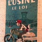 Photo of L'Usine
