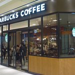 Photo of Starbucks Coffee Sendai AER
