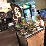 18樓雞煲火鍋專門店照片