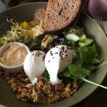 The Olive Cafe Foto