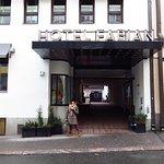 法比安酒店照片