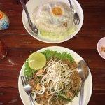 Photo of Pad Thai - Thai Food