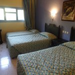 Photo de Hotel Ouarzazate Le Riad