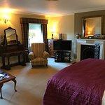 Foto de Peterstone Court Hotel