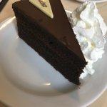 Fotografia lokality Kapucino Coffee & Cakes