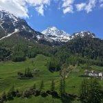 Simplon Pass Foto