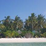 Photo de Filitheyo Island Resort