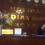 Photo of Holiday Diamond Hotel