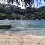 Marigot Beach Club and Dive Resort Foto