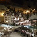 Photo de Hotel Wolkenstein