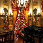 Christmas at The Breakers