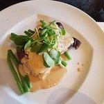 Mustard Seed Restaurant Foto