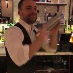 Bartender Lovro