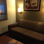 Comfort Suites Santa Fe Foto