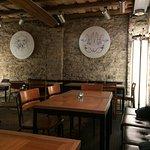 Kohvik Must Puudel Foto