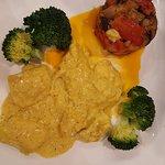 Foto de La Rosa Italian Restaurant