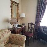 Ashburn Hotel Foto