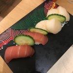 Foto de daikichi restaurante japonés