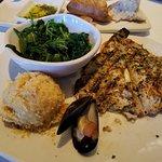 Bonefish Grill resmi