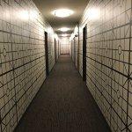 Residences Hallway
