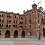 Plaza de torors de las Ventas