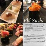 Φωτογραφία: Ebi Sushi